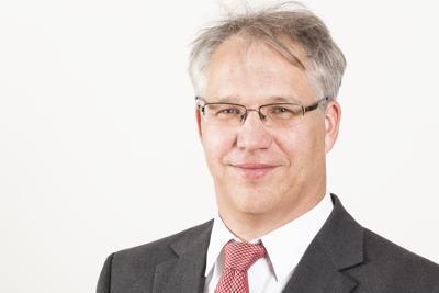 Prof. Dr.-Ing. habil. Jörg Schänzlin