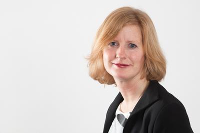 Prof. Dr.-Ing. Christina Jeschke