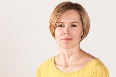 Dr. Anna Stephan