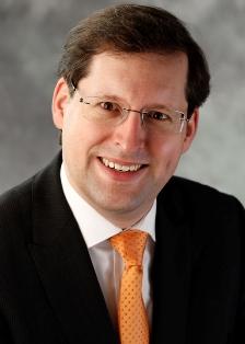 Prof. Dr. rer. pol. Gerhard C. Girlich