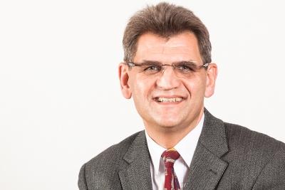 Prof. Dr.-Ing. Martin Becker