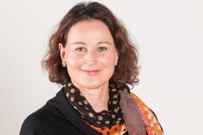 Dr. rer. pol. Cornelia Gretz
