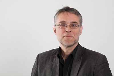 Prof. Dipl.-Ing. Felix Schürmann