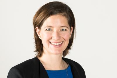 Prof. Dr. Katrin Schaber