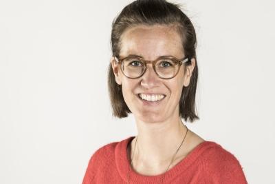 Dr. Theresa Buck