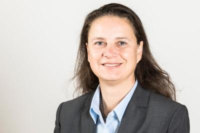 Prof. Dr.-Ing. Ulrike Zettl
