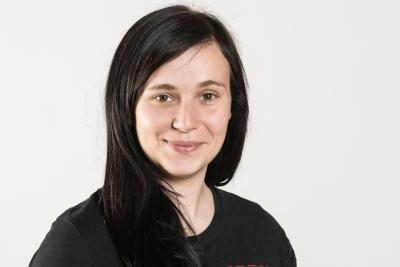 Sophie Vieweg