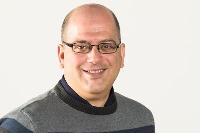 Prof. Dr.-Ing. Dimitrios Toris