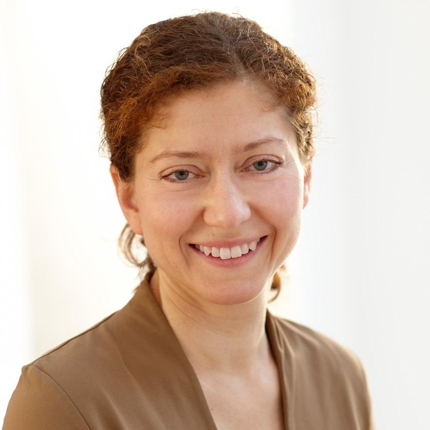 Dr. oec. Jasmina Haus