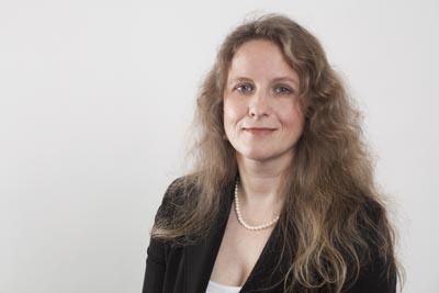 Ulrike Buck-Steib