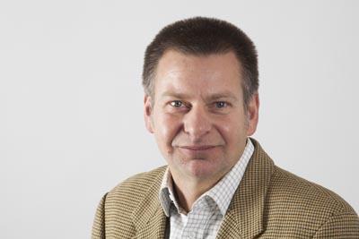 Prof. Dr.-Ing. Bernd Lewin